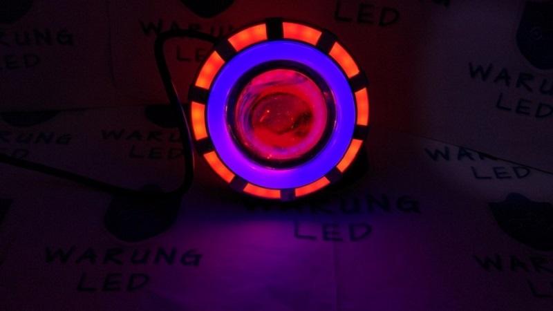 Pasang Kabel Projie LED, pasang kabel led projie, cara pasang kabel projie led, cara memasang kabel projie led, cara pasang kabel lampu projie led, cara pasang kabel projie led di vixion, cara pasang kabel projie led mio